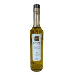 Huile olive vierge « sabine » 50 cl
